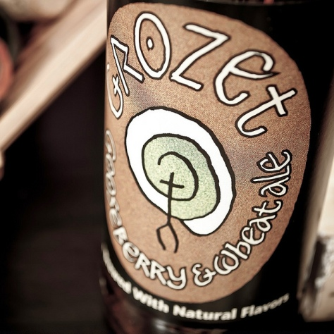 Обзор пива. Williams Brothers Grozet Gooseberry & Wheat Ale.