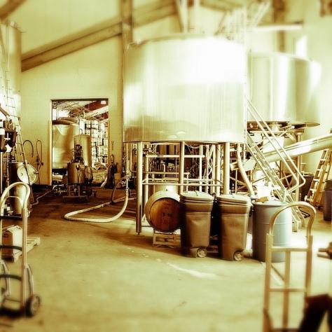 Крафтовая пивоварня. Just Beer Brewery. Об интересном сорте. Фруктовое пиво. [Fruit beer].