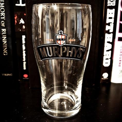 Правильный бокал для правильного пива.