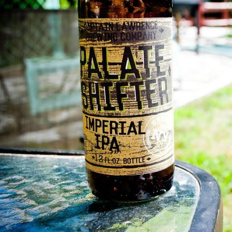 Обзор пива. Captain Lawrence Palate Shifter.
