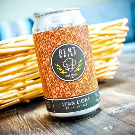 Обзор пива. Bent Water Lynn Light.