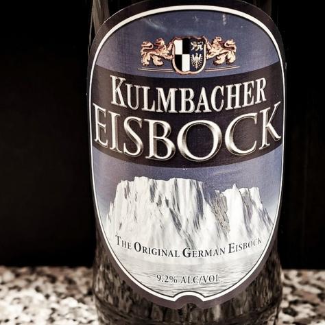 Обзор пива. Kulmbacher Eisbock.