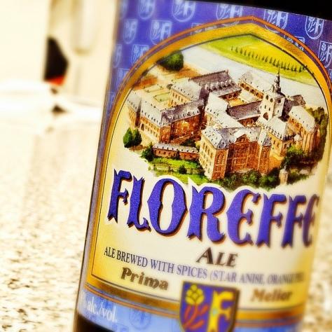 Обзор пива. Lefebvre Floreffe Prima Melior.