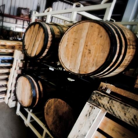 Крафтовая пивоварня. Stoneface Brewery.