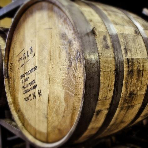 Крафтовая пивоварня. Samuel Adams Brewhouse.