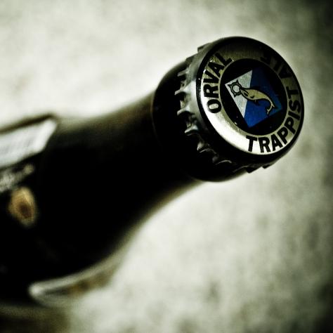 Пиво и баланс. Orval.