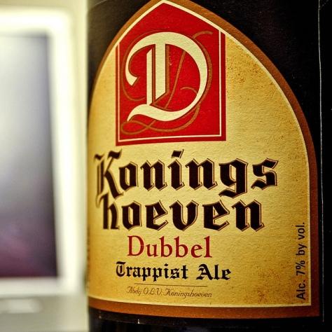 Обзор пива. La Trappe Dubbel.