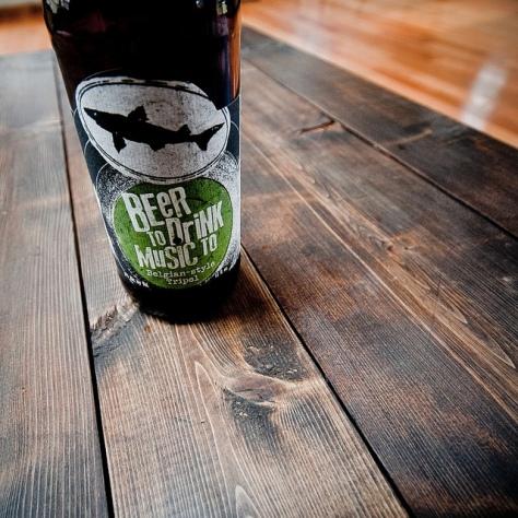 Обзор пива. Dogfish Head Beer to Drink Music To.