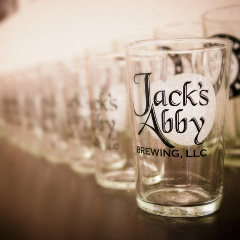 Крафтовая пивоварня. Jack's Abby.