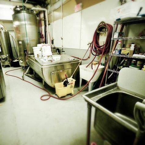 Крафтовая пивоварня. Beara Irish Brewing.