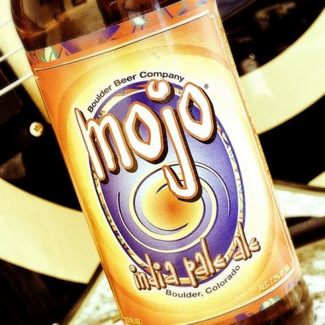 Обзор пива. Boulder Beer Mojo.