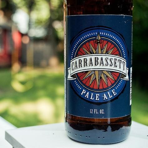 Обзор пива. Casco Bay Carrabassett.