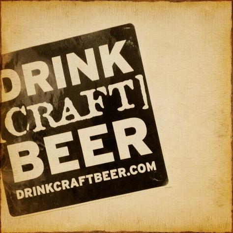 Правильное наливание пива. Drink craft beer.