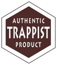 Траппистское пиво. Trappist beer. Лого траппистов.
