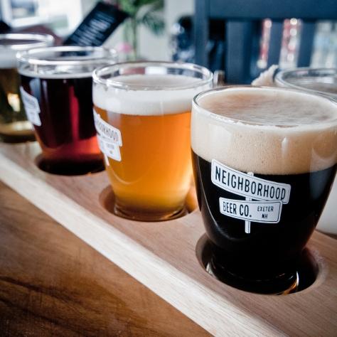 Что такое имперское пиво? [Русский Имперский Стаут].