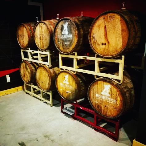 Крафтовая пивоварня. Great North Brewery.