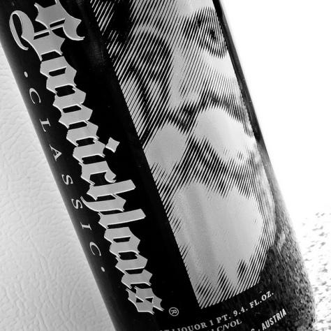 Обзор пива. Eggenberg Samichlaus Bier. 2009.