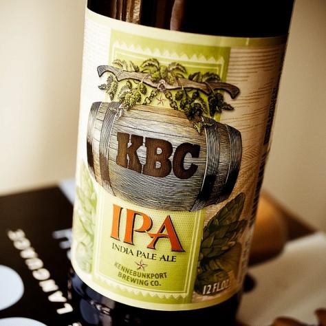 Обзор пива. Federal Jack's KBC IPA.