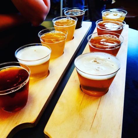 Крафтовая пивоварня. Litherman's Limited Brewery.