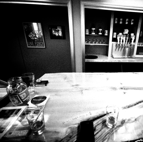 Крафтовая пивоварня. Riverwalk Brewery.