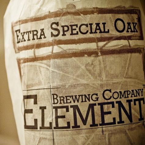 Обзор пива. Element Extra Special Oak.