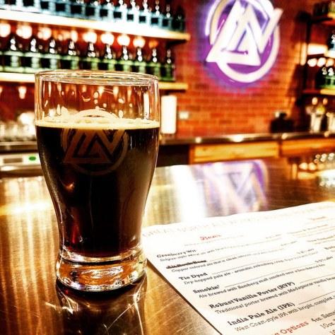 Что такое имперское пиво?