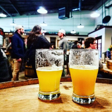 Об интересном сорте. Что такое IPA? Крафтовая пивоварня.