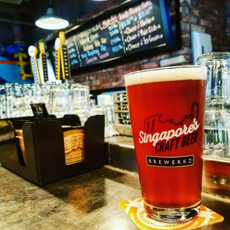 Что такое крафтовая пивоварня?