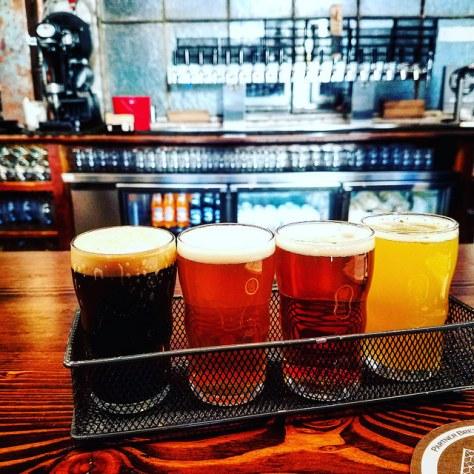 Размышления о пиве. Эффект IPA.