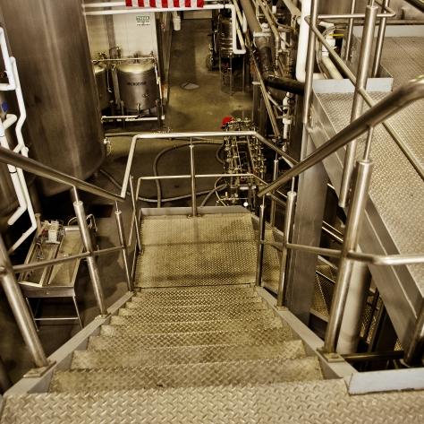 Крафтовая пивоварня. Harpoon Brewery.