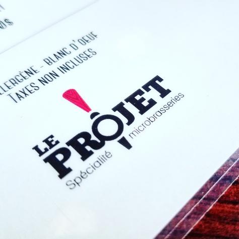 Крафтовая пивоварня. Le Projet Specialite Microbrasseries.