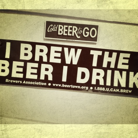 Крафтовая пивоварня. Night Shift Brewery.