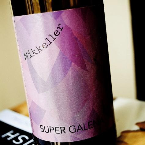 Обзор пива. Mikkeller Super Galena Single Hop IPA.