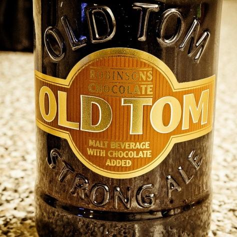 Старый эль. Описание сорта. Theakston Old Peculier. Обзор пива.