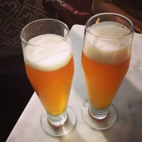 Об интересном сорте. Ржаное пиво. [Rye beer].