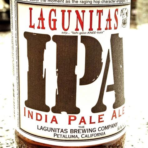 Хмель каскад. Cascade. Lagunitas IPA. Обзор пива.
