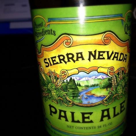 Хмель каскад. Cascade. Sierra Nevada Pale Ale. Обзор пива.