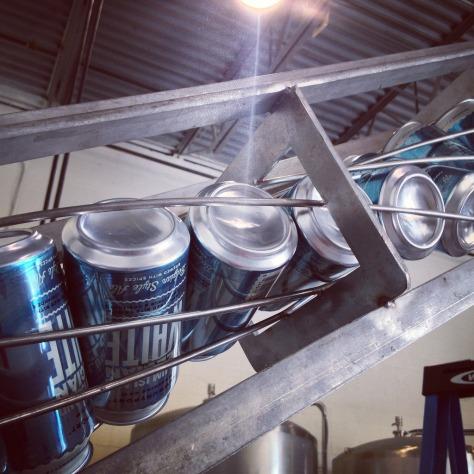 Крафтовая пивоварня. Newburyport Brewery.