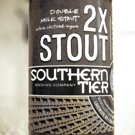Обзор пива. Southern Tier 2XSTOUT.