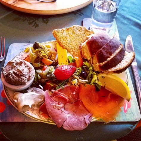 Столица мира виски. Город Даффтон. [Dufftown]. Шотландия. [2017 год]. A Taste of Speyside.