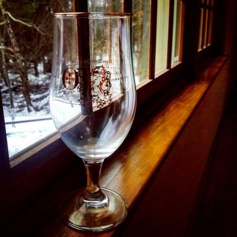 Правильный бокал для правильного пива. Шварцбир.