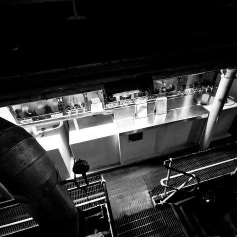 Дистиллерия Даффтон. Dufftown Distillery.