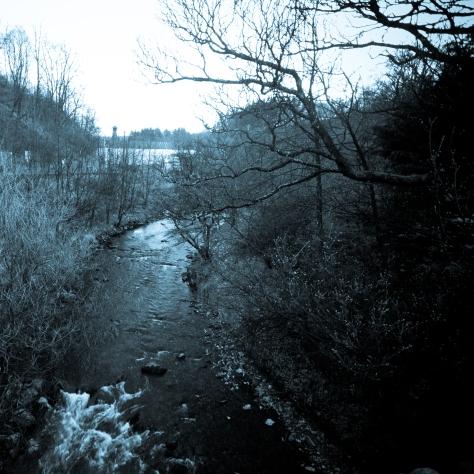 Регион Speyside, река Spey и виски.