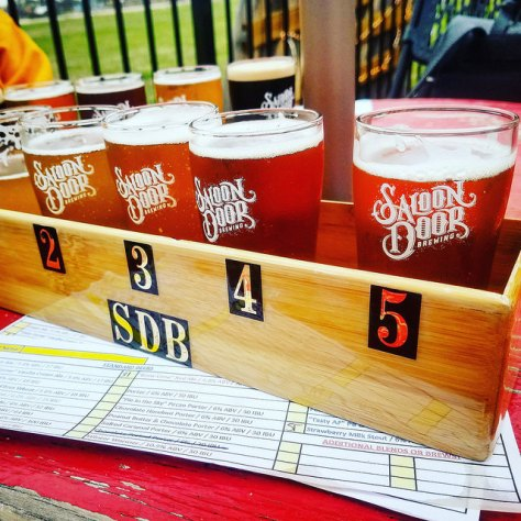 Хмель амарилло. [Amarillo]. На крафтовой пивоварне.