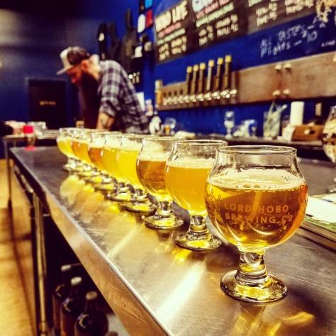 Дегустация пива. Пиво и как его неправильно оценивать.