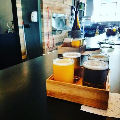 Крафтовая пивоварня. Idle Hands Brewery.