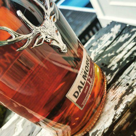 Обзор виски. Dalmore 12.