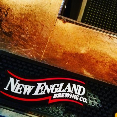 Крафтовая пивоварня. New England Brewery.
