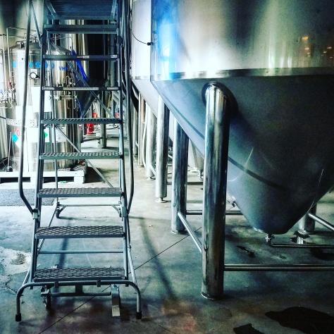 Крафтовая пивоварня. New England Brewery. Размышления о пиве. Эффект IPA.