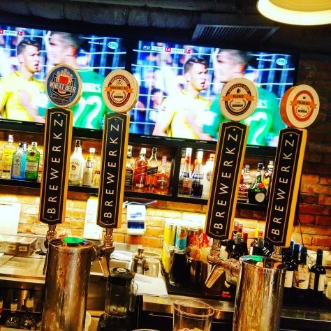 Выдержка и хранение пива. Крафтовая пивоварня Brewerkz.
